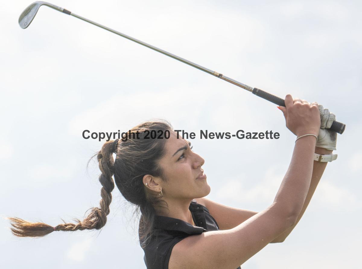 golf hs g
