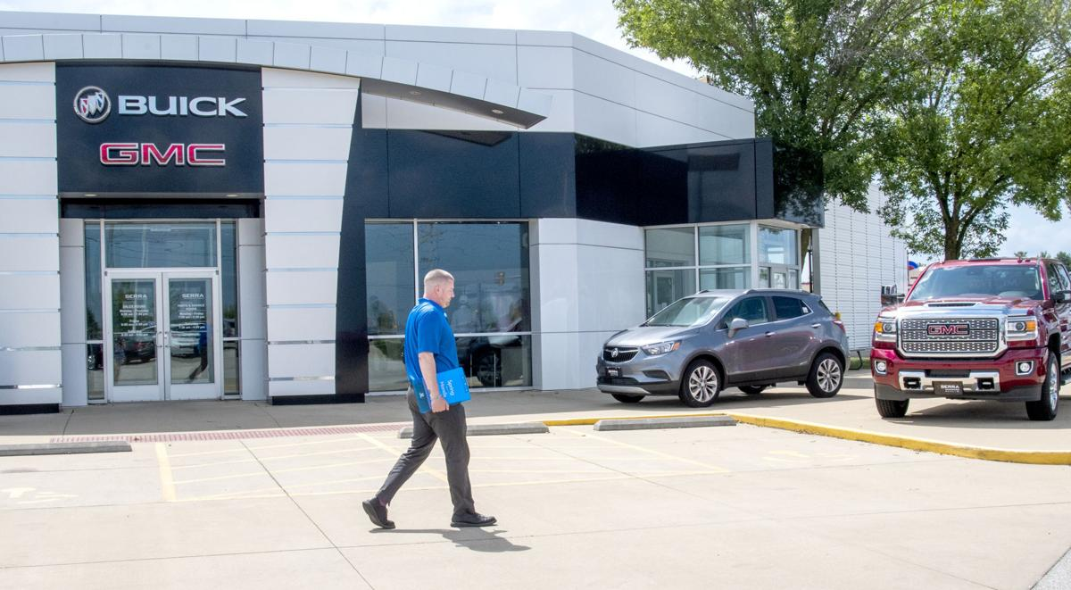 right price right time serra automotive expands in savoy with purchase of worden martin buick gmc entrepreneurs news gazette com worden martin buick gmc