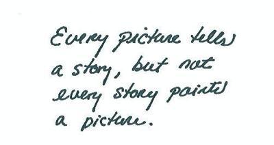 John Foreman: The lost art of cursive handwriting   Columns