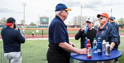 Asmussen | Cheers! Beer idea a sure hit at llinois athletic events