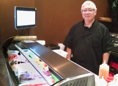 IYB Sushi Siam