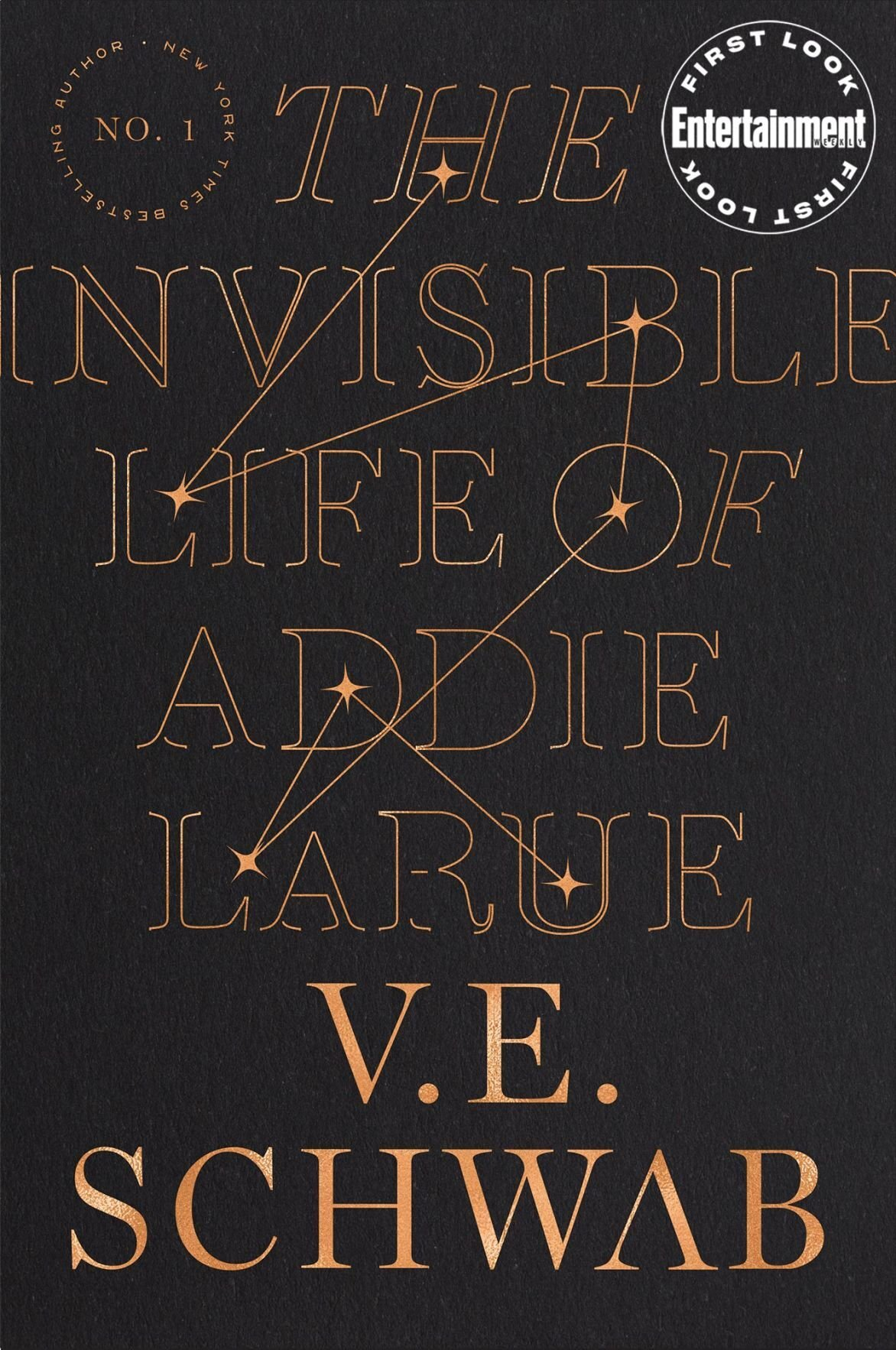 'The Invisible Life of Addie LaRue'