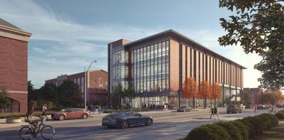 Groundbreaking for UI's $75M Classroom Instructional Facility set April 12