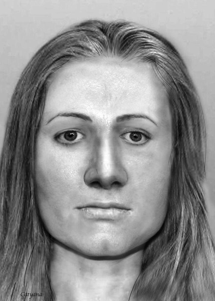 Cold case Jane Doe01