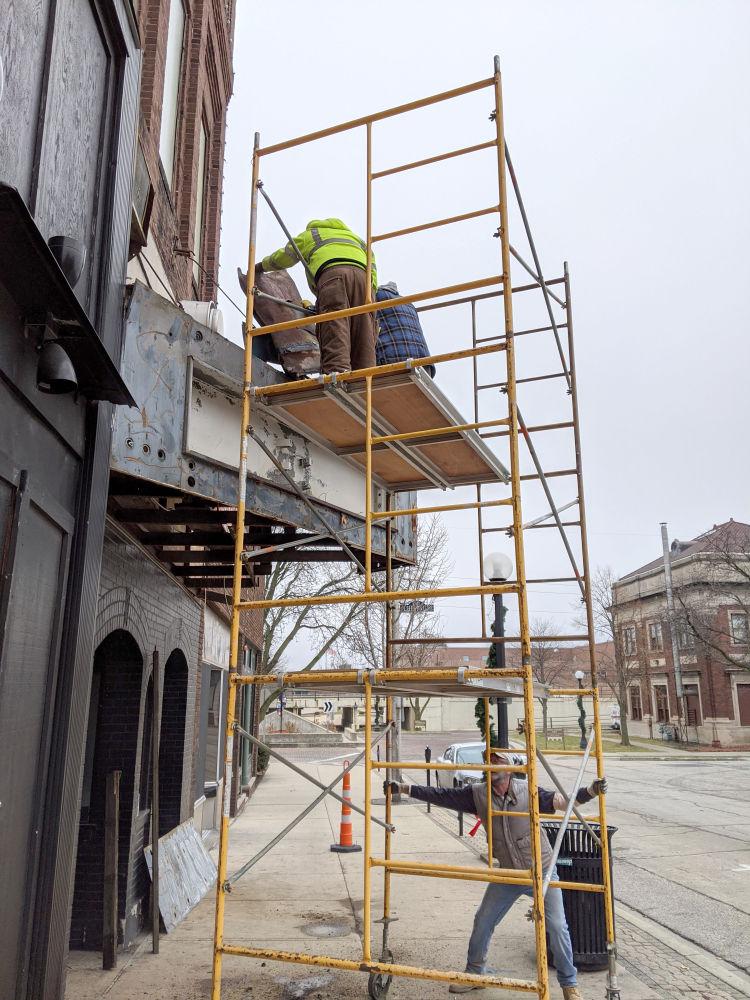 Venue CU renovations2