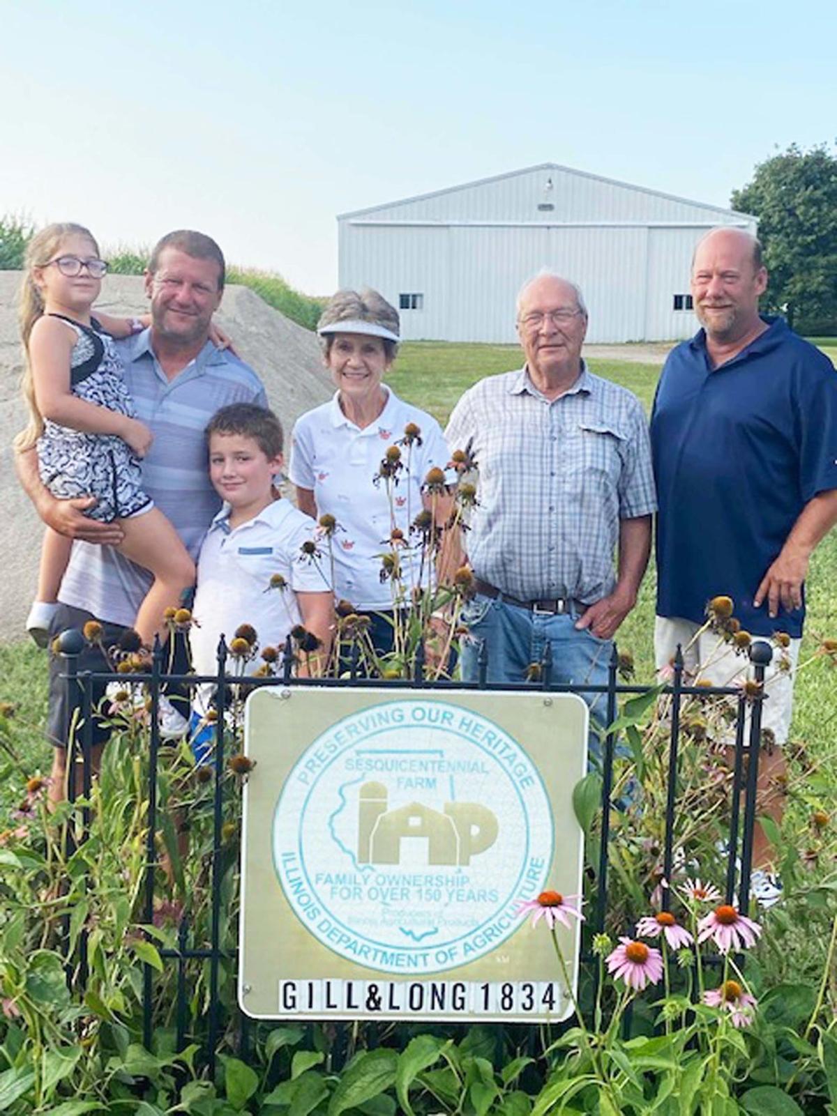 Sigler family