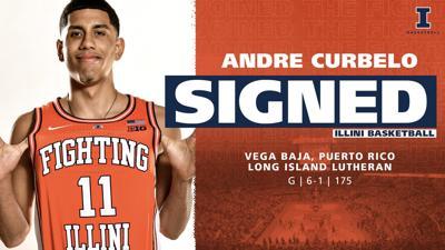 Andre Curbelo
