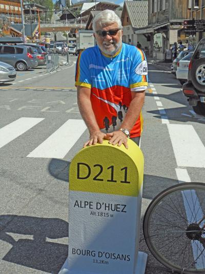 Dan Metz
