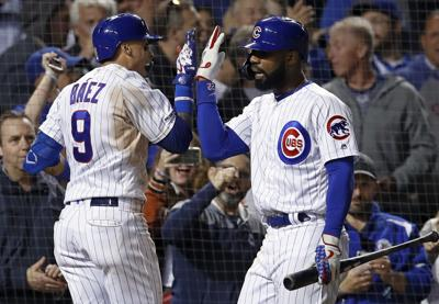 Tate | Cubs have played the right hand, while Cardinals stagger