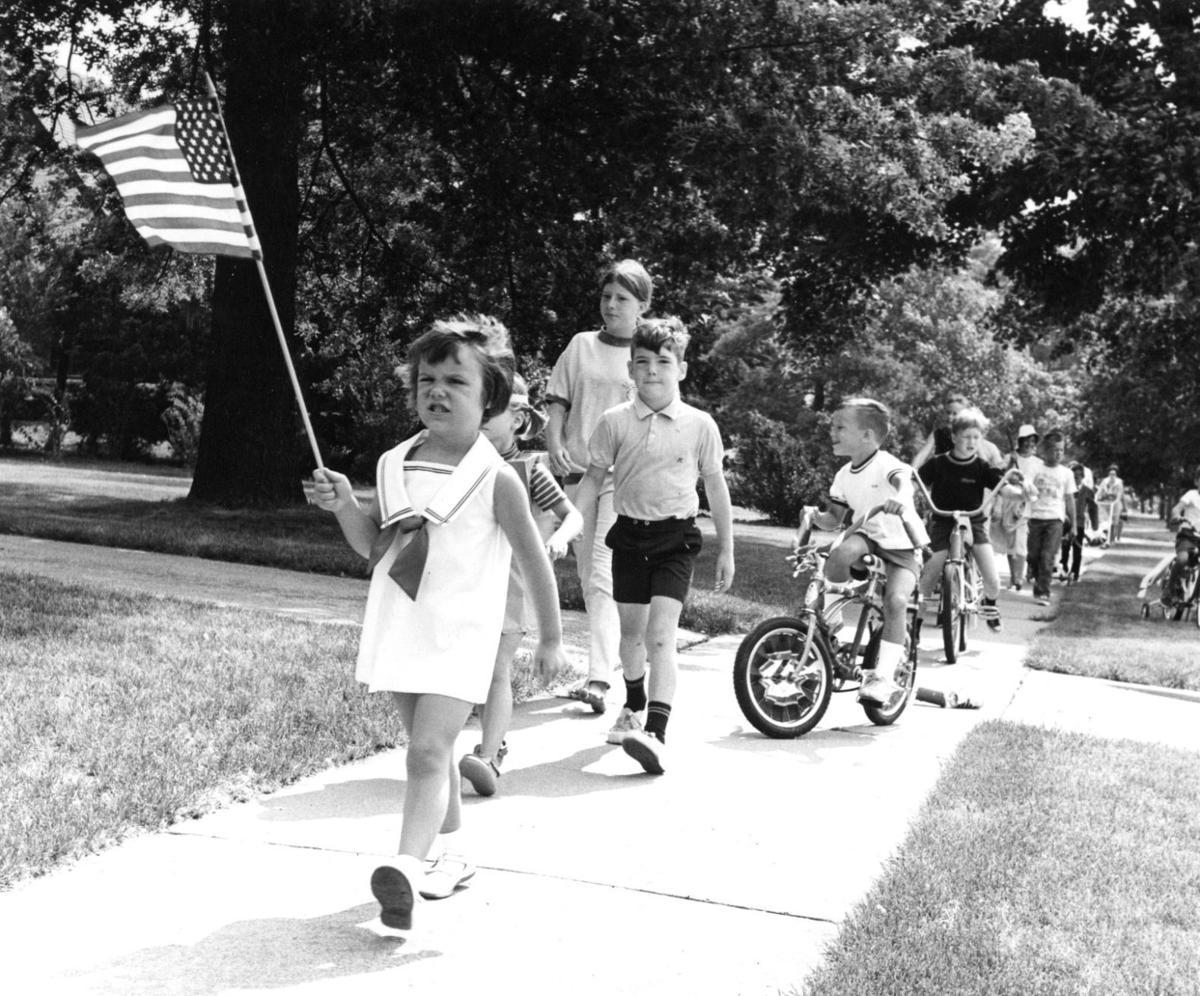 1969 parade