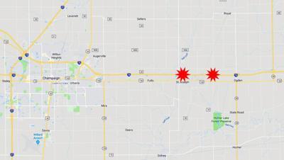 I-74 St. Joseph accident 100419