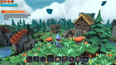 Sandbox Games Pc
