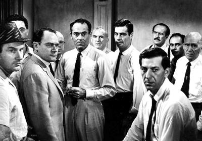 Leskosky 12 angry men