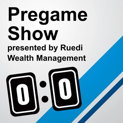 Ruedi Wealth Management Pregame Show