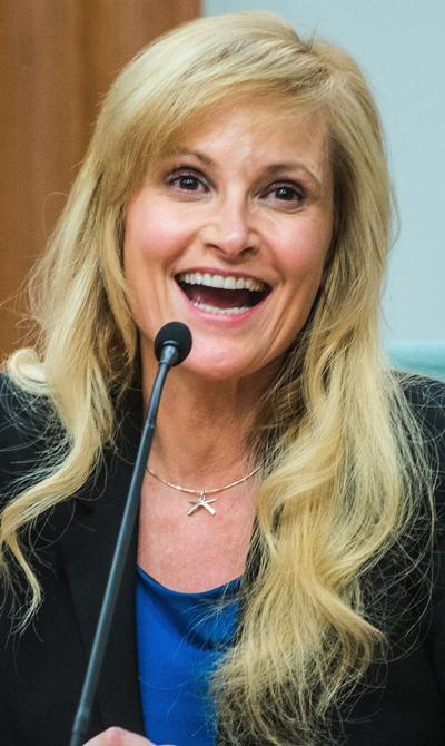 Q&A: Ann Callis, U.S. House, 13th District