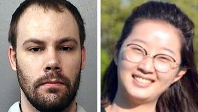 Zhang Christensen sentencing