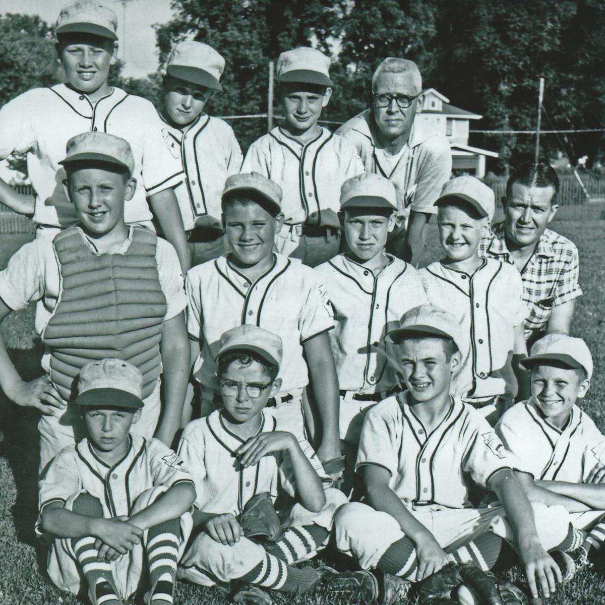 1959 Robeson's Little League