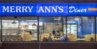 Merry Ann's