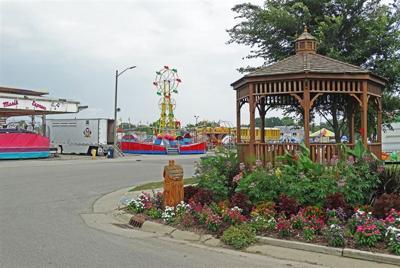 Illinois State Fair 2021
