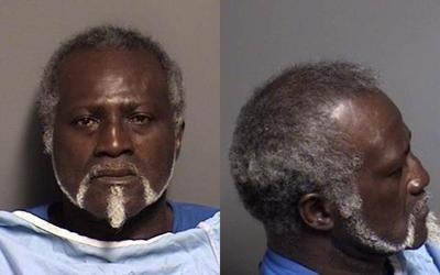 Savoy man gets 20 years for molesting fellow church member's daughter