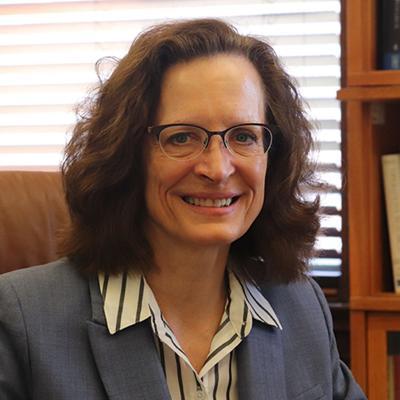 Wired In: Deborah Thurston