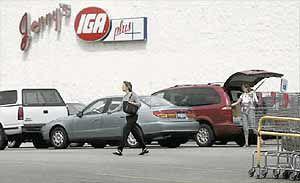 Jerry's IGA in Urbana will close