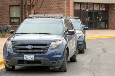 Two teens involved in Urbana High fight plead guilty to mob action