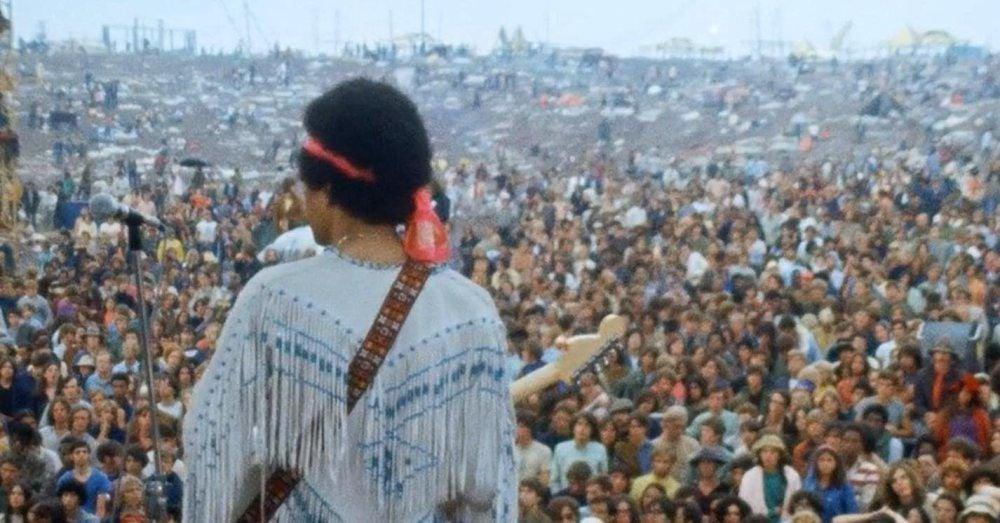 FF Woodstock