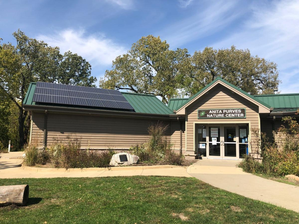 Anita Purves Nature Center