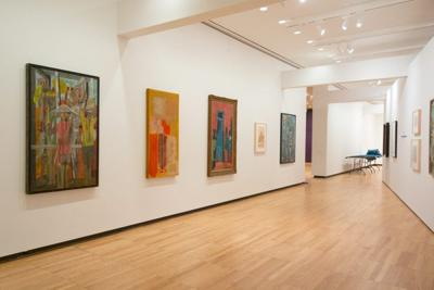 IO Krannert Art Museum