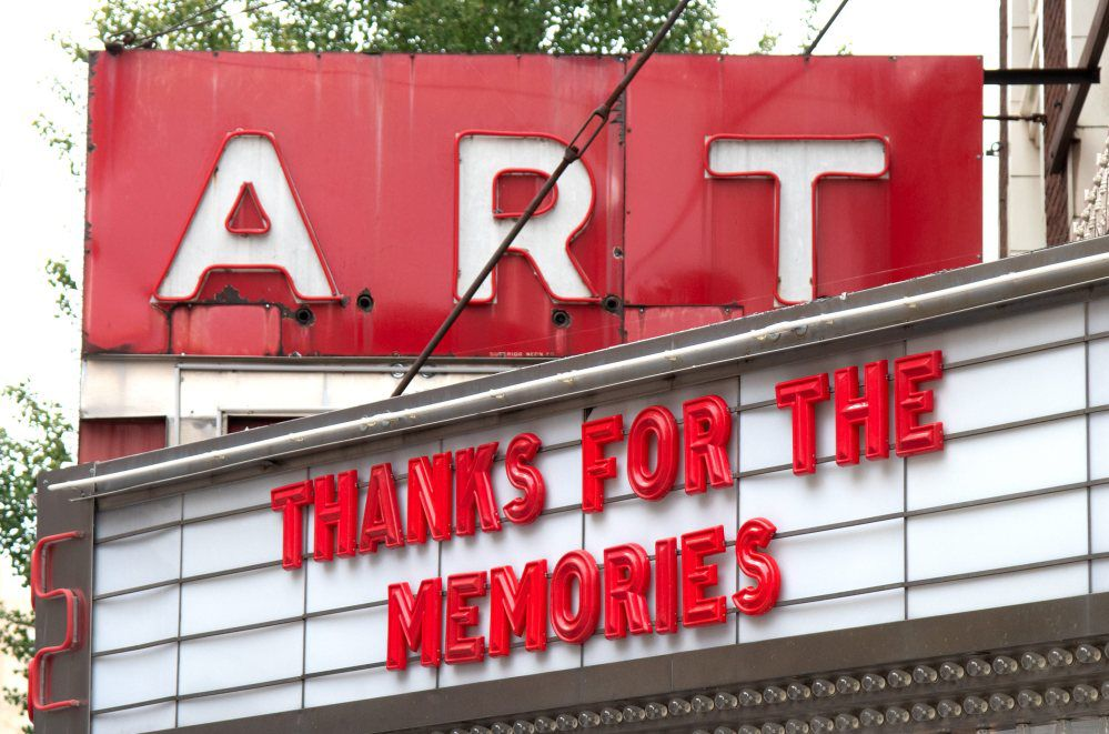 Art Theater closing1
