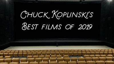 SR 2019 films