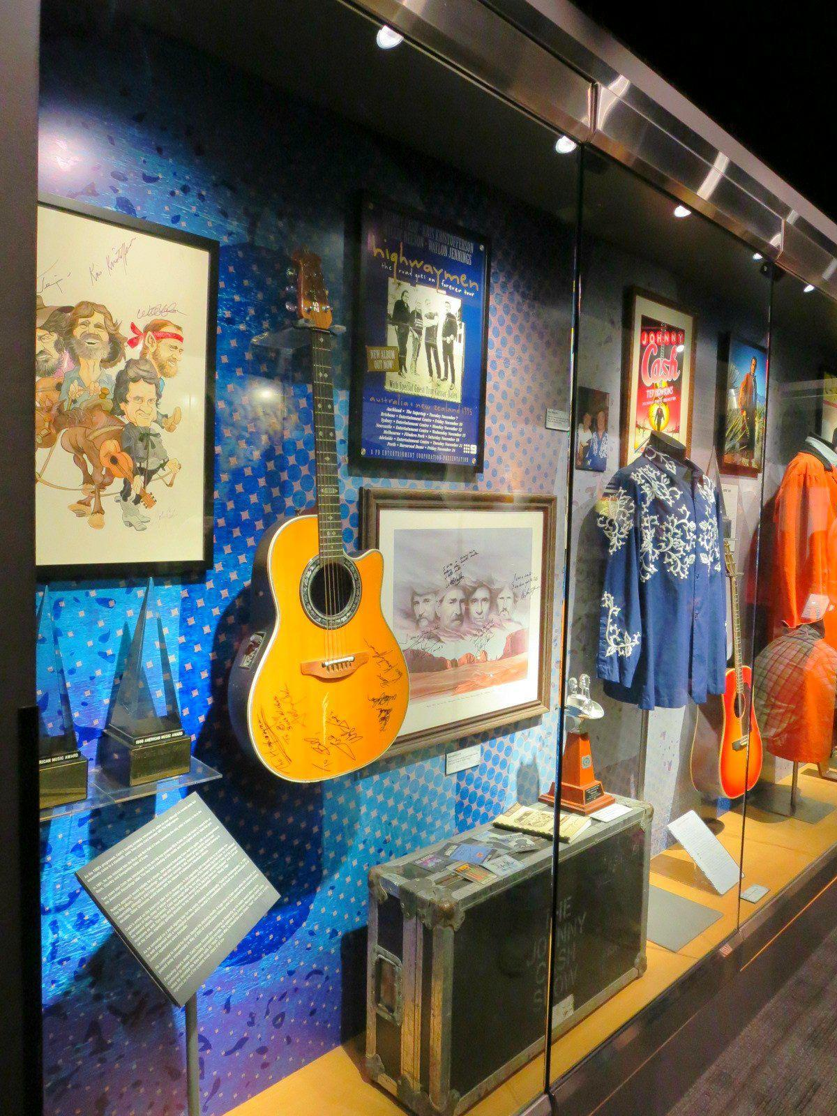 Travel/Nashville, Tenn. | A tribute to the Man in Black