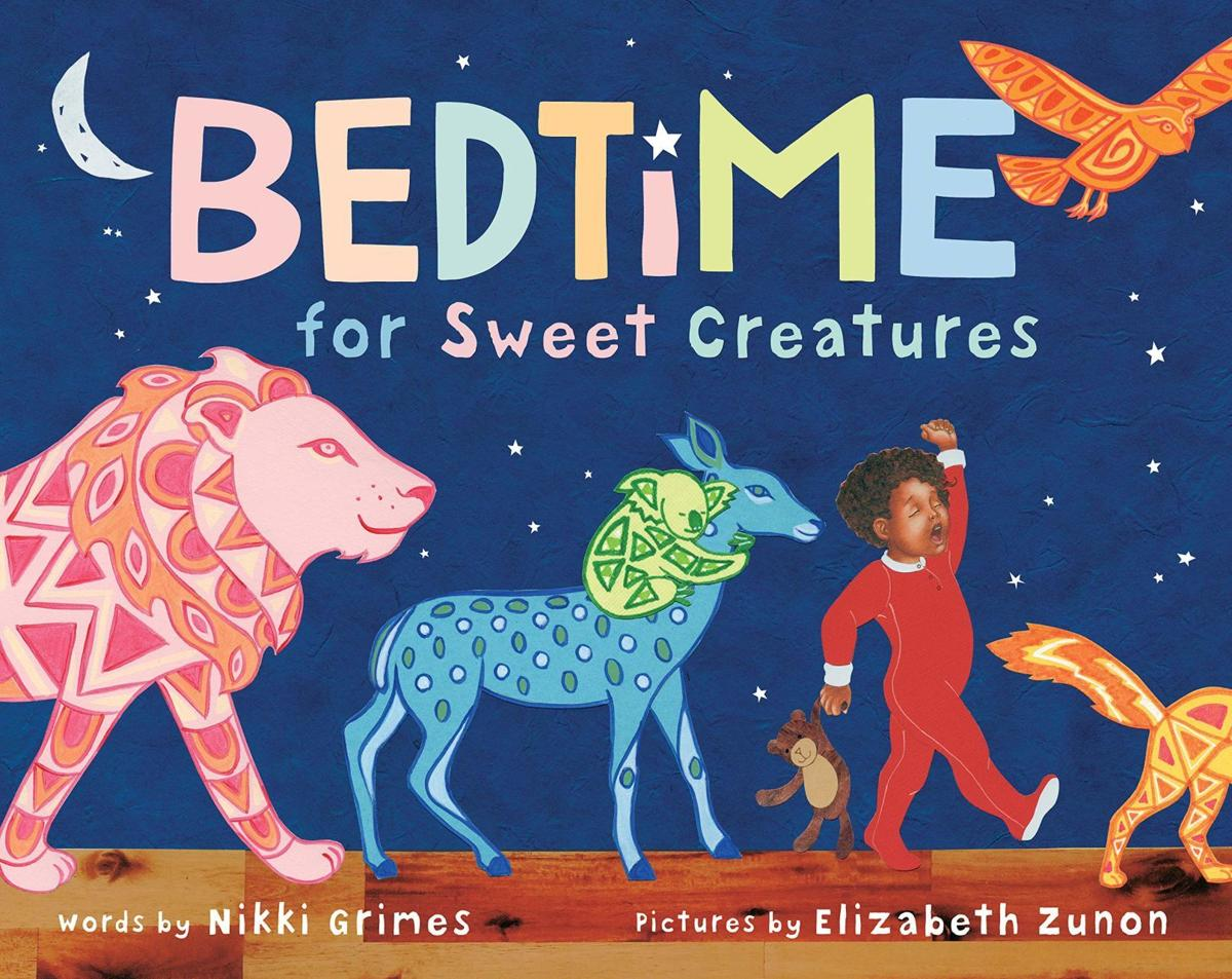 'Bedtime for Sweet Creatures'