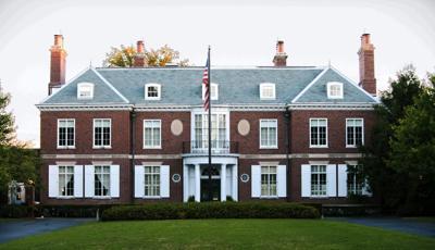 UI President's House renovation costs: $600,000-plus