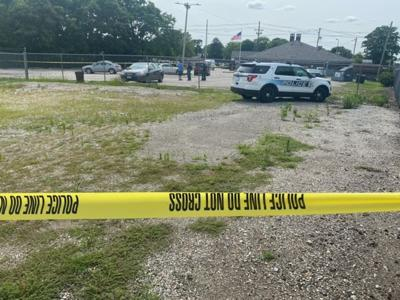 Multiple victims in shooting at American Legion