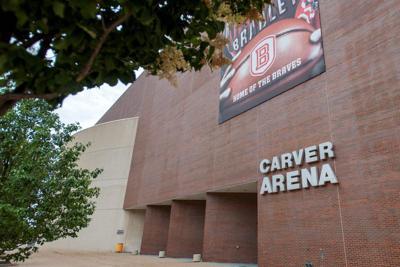 IHSA bid Carver Arena3