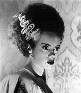 Classic Horror - Wednesday night at the Savoy 16.