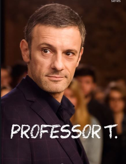 Professor T France
