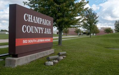 Champaign County Satellite Jail
