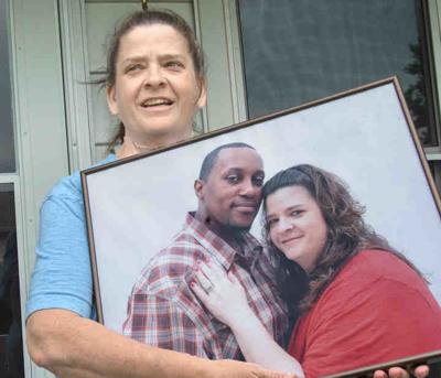 'A tragic miracle': Fiance's sudden death bound Rantoul woman to him forever