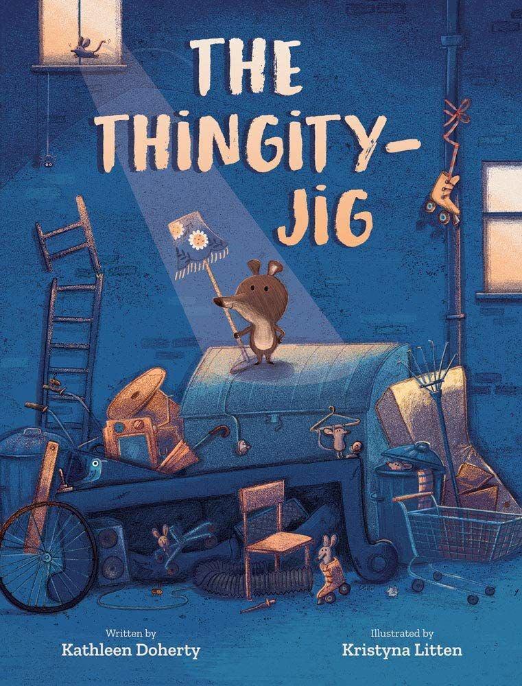 'The Thingity-Jig'