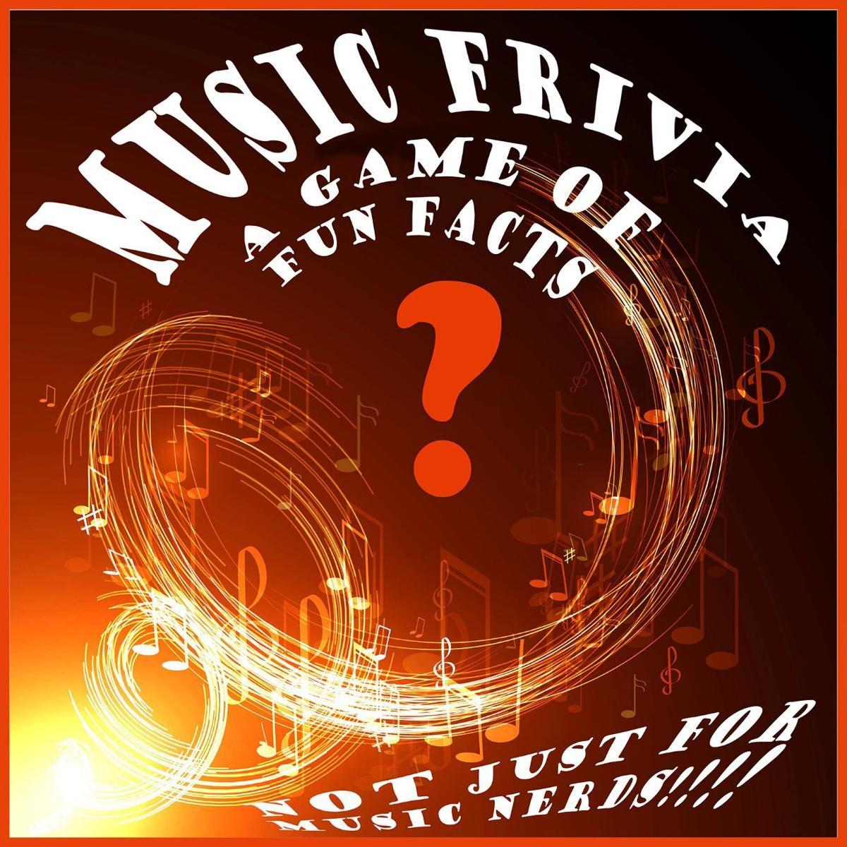 Music Frivia