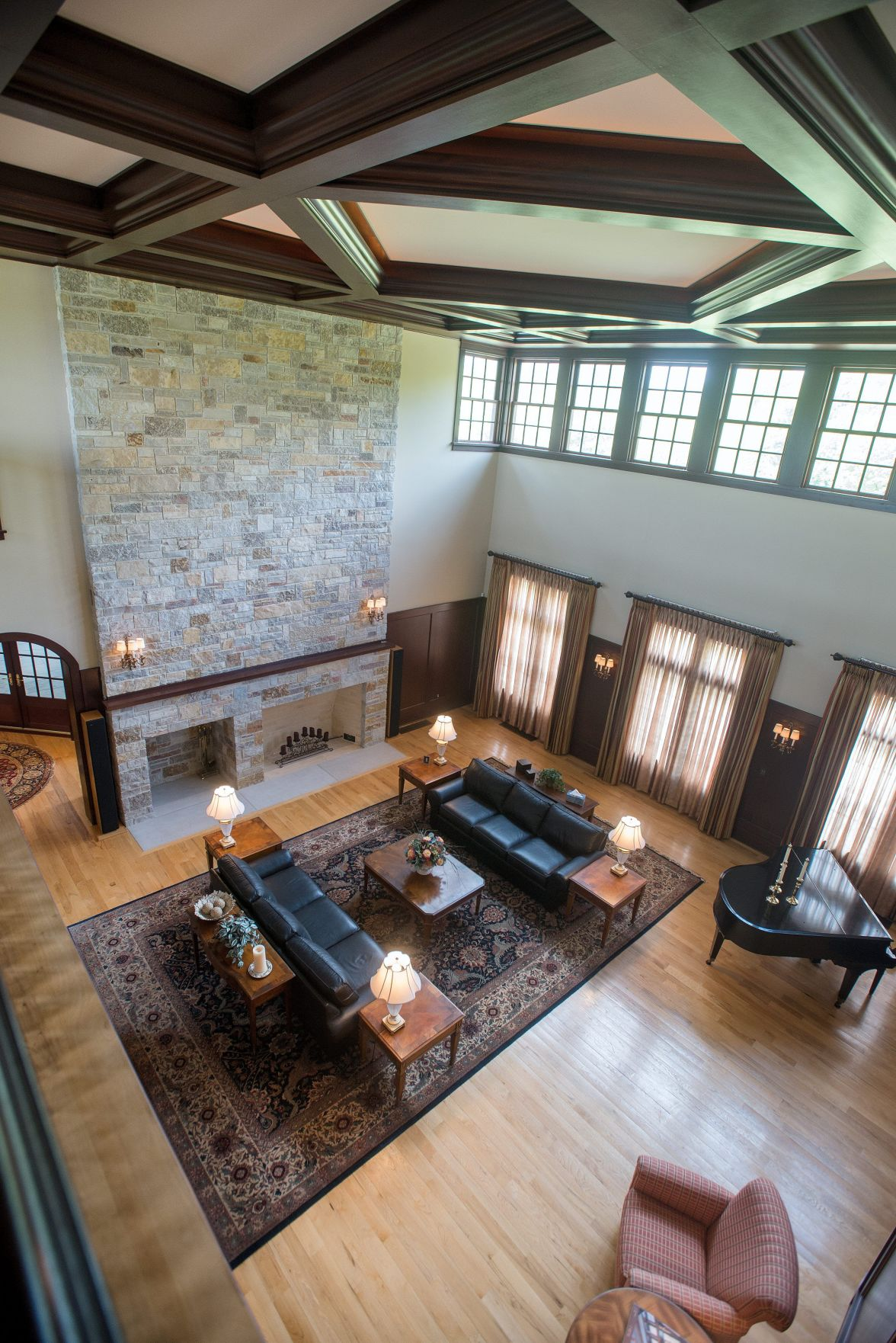 UI grad's mansion can be yours for at least $850,000