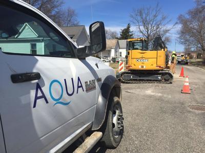 Aqua Illinois' rate increase takes effect March 16