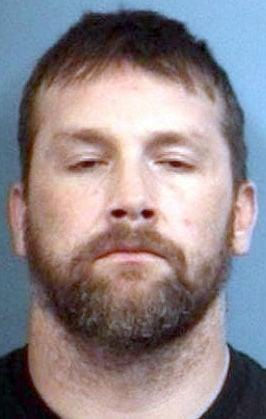 Danville officer arrested Cornett