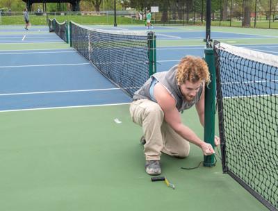 tennis snets