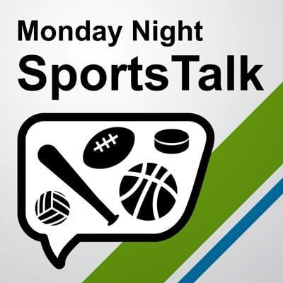 Monday Night SportsTalk