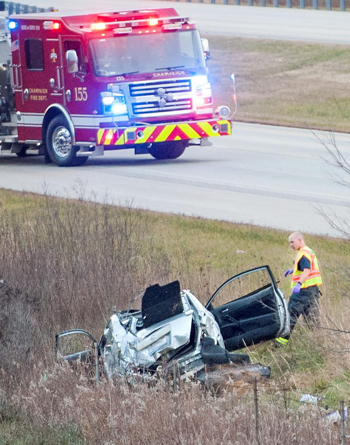 UPDATE: Monticello teen who died in I-72 accident identified