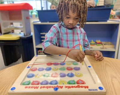 Danville district applying for grant to offer all-day pre-kindergarten